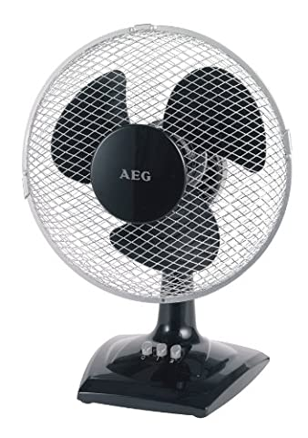 AEG Tisch-/Wand-Ventilator VL