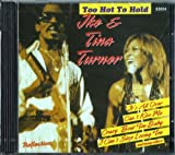 (CD Album IKE & TINA TURNER 16 Tracks) it's gonna work out fine / crazy about you baby / a fool for you / somebody somewhere needs you / i can't stop lovin' you / can't kiss me / it's all over / all i could do was cry u.a.