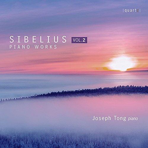 Sibelius:Pia Works Vol.2 Joseph Joseph Pie