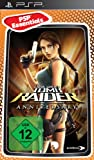 Tomb Raider Anniversary [Essentials] - [Sony PSP]