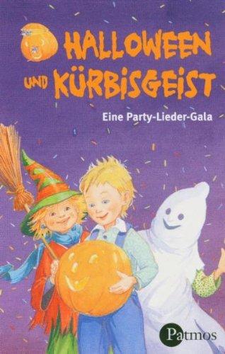 Halloween und Kürbisgeist: Party-Lieder-Gala