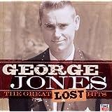 George Jones:the Great Lost Hi