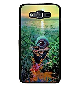 Droit Customised Designer Back Covers for Samsung Galaxy On 5 By Droit store.