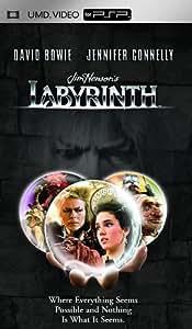 Labyrinth [UMD pour PSP]
