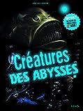 Créatures des abysses