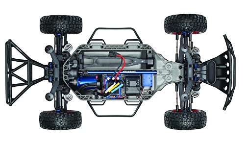 RC Auto kaufen Short Course Truck Bild 2: 1:10 Traxxas - Slash Platinum ARR*