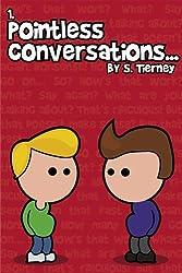 Pointless Conversations: Superheroes