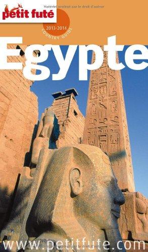 Le Petit Futé Egypte par Petit Futé