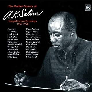 The Modern Sounds of a.K. Salim