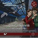 Das Geheimnis des Siegelrings: Ein Abenteuerhörspiel mit den Rothstein-Kids