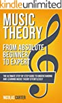 Music Theory: From Beginner to Expert...