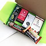 Superfood Chocolate Snack Box (Vegan & Gluten-free)