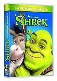 Shrek Pack Temporadas 1-4 DVD España