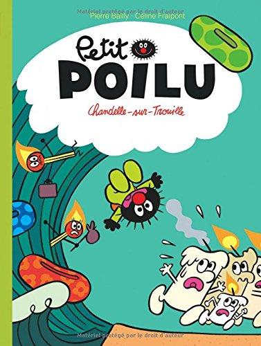 Petit Poilu (21) : Chandelle-sur-Trouille