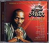 Sanchez Reggae Max by Sanchez