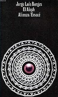 Aleph,el: El Aleph par  Jorge Luis Borges