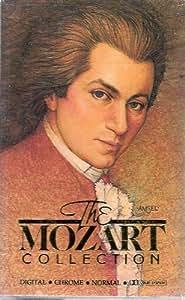 Mozart-Tuckwell -4 Ctos pour Cor