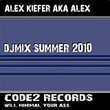Dj Mix Summer 2010 (Get Off the Trampoline Djmix)