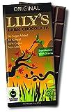 Lily's Original Dark Chocolate (12x3 OZ)