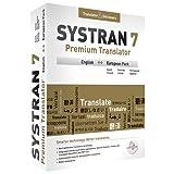 Systran 7 Premium Translator  Anglais-Europe...