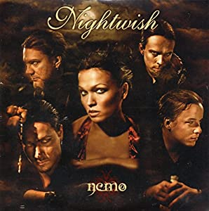 Nightwish -  Once bonus cd