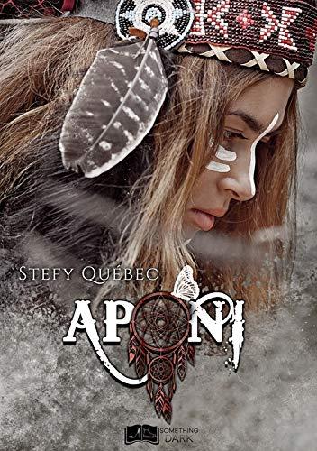 Aponi (Something Dark)