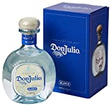 Don Julio Blanco Tequila - 700 ml