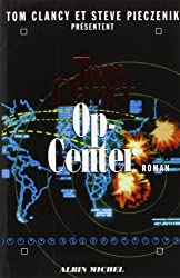 Op-Center, Tome 1 :
