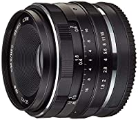 Meike Optics 20770004 Lente 25 mm f1.8 Canon M Negro