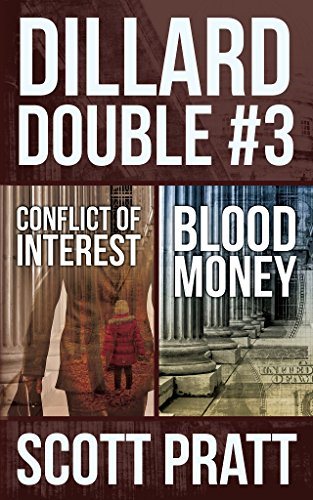 dillard-double-3-conflict-of-interest-blood-money-english-edition