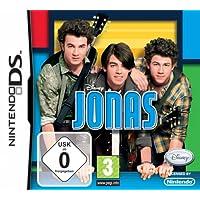 Disney Jonas