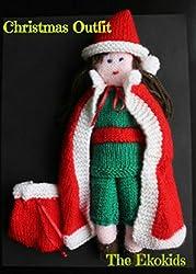 Christmas Outfit: The Ekokids (English Edition)