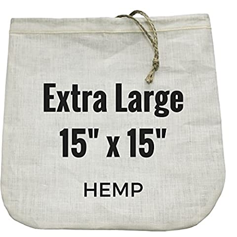 Sac de lait extra large - 38cm x 38