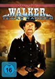 Walker, Texas Ranger - Season 2, 2. Teil [4 DVDs]