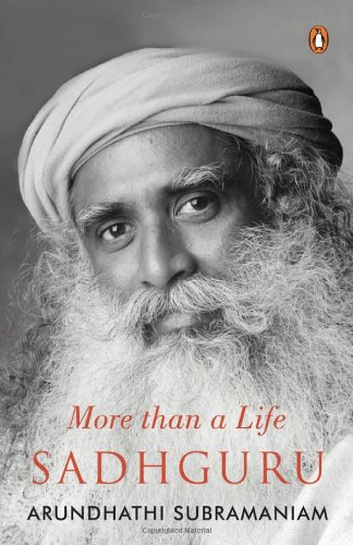Sadhguru: More than a Life
