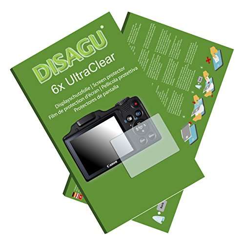 6x-ultra-clear-screen-protector-for-canon-powershot-sx510-hs