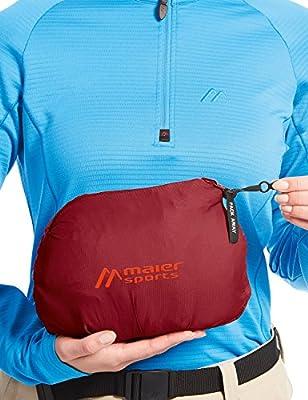 Maier Sports Damen Metor Therm W Funktionsjacke von MBLB5|#maier sports - Outdoor Shop