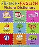 Picture Dictionary: French-English (Picture Dictionary Series)