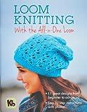 Authentic Knitting Board Loom Knitting w...
