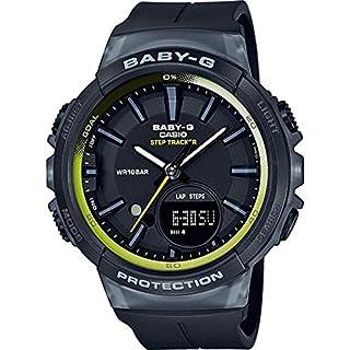 Casio Baby-G Women's Watch BGS-100-1AER
