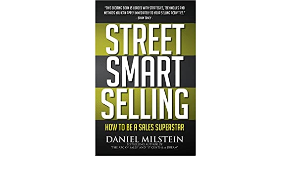 Street Smart Selling: How to Be a Sales Superstar (Audio Download