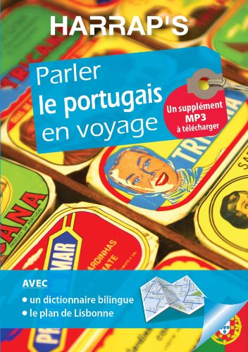 Harrap's parler le Portugais en voyage par Collectif