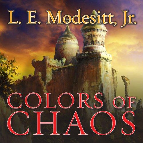 Colors of Chaos: Saga of Recluse, Book 9