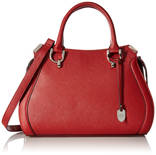 london-fog-victoria-satchel-red