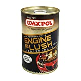 #1: Waxpol Engine Flush (300 ml)