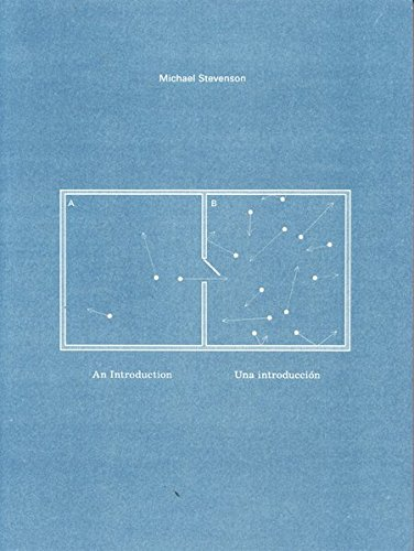 Michael Stevenson. An Introduction. Una introduccion: The Gift of Critical Insight
