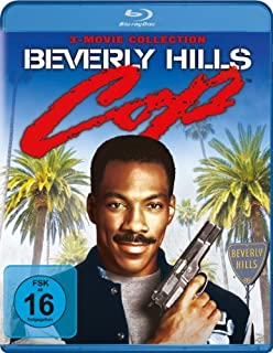 Beverly Hills Cop Collection - 3-Disc Set ( Beverly Hills Cop / Beverly Hills Cop II / Beverly Hills Cop III ) ( Beverly Hills Cop / Beverly Hills Cop 2 / Beverly Hills Cop 3 ) (Blu-Ray) (B00CJ5IH86) | Amazon price tracker / tracking, Amazon price history charts, Amazon price watches, Amazon price drop alerts