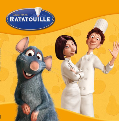 Ratatouille, DISNEY CLASSIQUE N.E.
