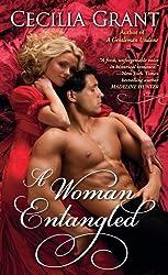 A Woman Entangled (Blackshear Family series)