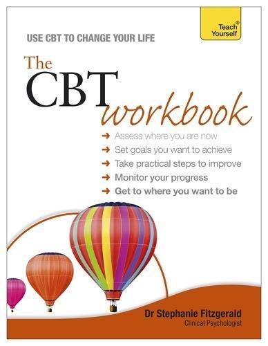 Cbt Workbook Pdf